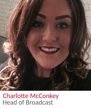Charlotte McConkey