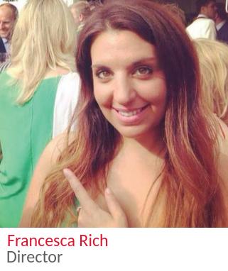 Francesca Rich