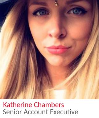 Katherine Chambers