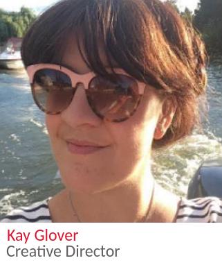 Kay Glover
