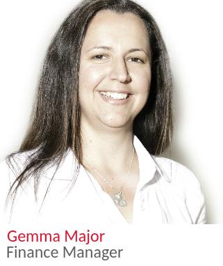 Gemma Major