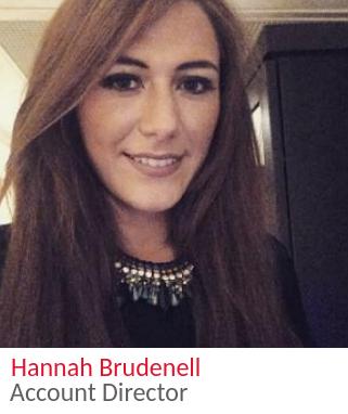 Hannah Brudenell