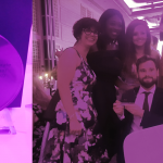 #PlantASmile Scoops Bronze at The Corporate Engagement Awards 2017
