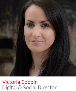 Victoria Coppin
