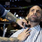 PANASONIC GROOMING PARTNER WITH RIO FERDINAND TO #PLAYWITHSTYLE