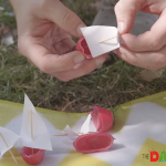 PUTTING INFLUENTIAL FUN INTO SNACK TIME WITH MINI BABYBEL