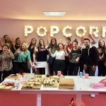 POPCORN HOSTS BEL UK FOR IMMERSIVE MARKETING TEAM DAY